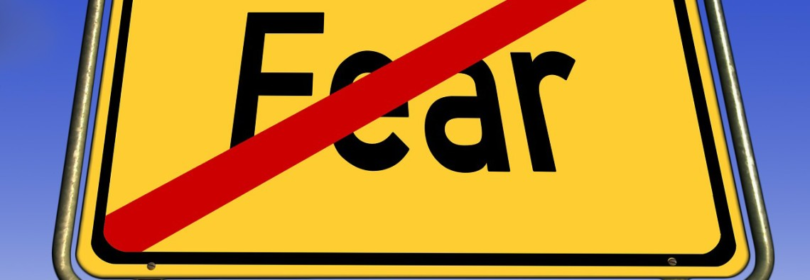 Fear sign